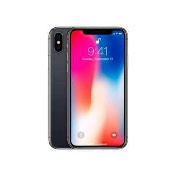 Smartphone Apple iPhone X 256GB Space Grey