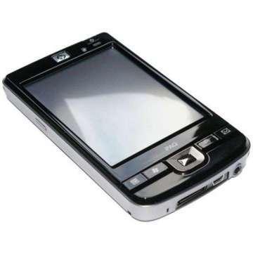 PDA HP IPAQ 214 ENTERPRISE POCKET PC