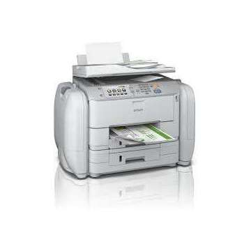 MULTIFUNÇÕES CORES A4 EPSON WORKFORCE PRO WF-R5690