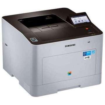 IMPRESSORA CORES A4 SAMSUNG ProXpress C2620DW